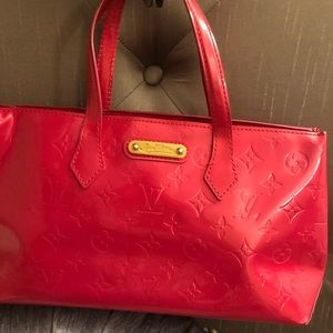 Authentic Vintage Louis Vuitton Med bag